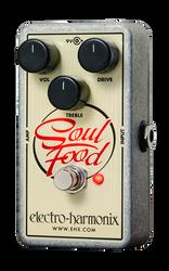 Electro-Harmonix Soul Food Distortion Fuzz Overdrive