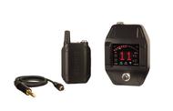 Shure GLX-D 16 Guitar Pedal Wireless System