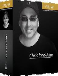 Waves Chris Lord-Alge Signature Series Plugin Bundle