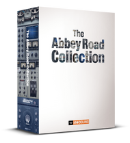 Waves Abbey Road Collection Plugin Bundle