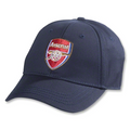 ARSENAL OFFICIAL NAVY HAT CAP