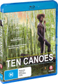 Ten Canoes [Blu-ray]