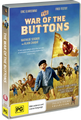 The War of the Buttons DVD