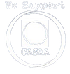 We Support the CASAA