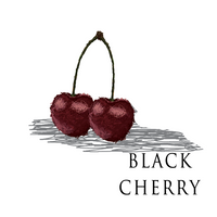 American Eliquid Black Cherry Eliquid