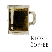 Keoke Coffee eLiquid