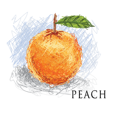 American Eliquid Store Peach Eliquid