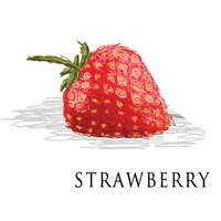 American Eliquid Store Strawberry Eliquid