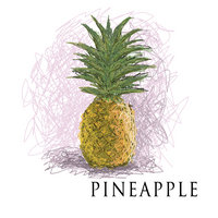 American Eliquid Store Pineapple Eliquid