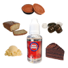 Dessert Sampler of DuraSmoke eLiquid
