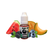 Goji Melon Berry Vape Apes eLiquid