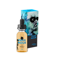 NJOY Artist Series Premium Eliquid - Paramour, with box