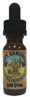 Dirty Armadillo Sand Storm Premium Eliquid