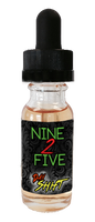 Nine2Five Premium Eliquid - Day Shift