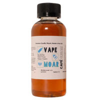 Cafe Cream from VapeMoar