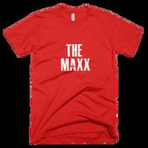 NICMAXX RED T SHIRT