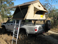 Eezi Awn Roof Tent Series 3 1.6m