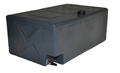 Poly Water Tank 120 Lt Universal Rectangle