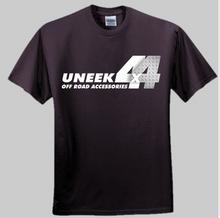 Uneek 4x4 T shirt