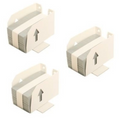 Xerox 108R535 - Staple Cartridge Refill (OEM staples in white box with universal label)- Type L1 - 108R535