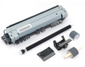 HP U6180-60001 Kit contains: fuser roller assembly