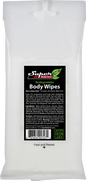 Body Wipes Pouch Pack