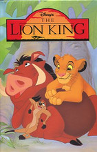 Lion King Personalized Book  Personally Yours Books