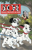 101 Dalmations Personalized Book