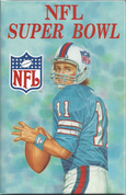 Personalized NFL Football Star Book