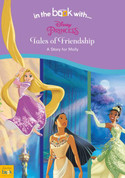 Personalized Disney Princess Tales of Friendship