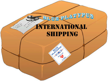 SHIPPING TO CANADA