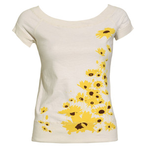 Copy of Beauteous Blooms in Black-Eyed Susan