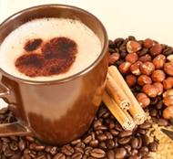 Sirius Vapors Hazelnut Coffee