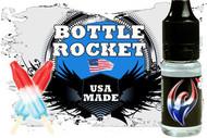 Firebrand Bottle Rocket