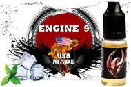 Firebrand Engine 9