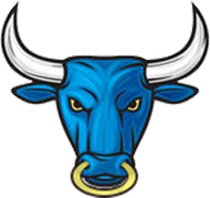 Sirius Vapors Blue Bull