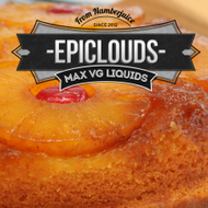 EPICLOUDS Mom's Pineapple Cake