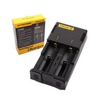 Nitecore I-2 Intelli battery charger