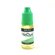 NicQuid Apple Frost