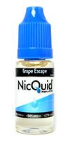 NicQuid Grape Escape