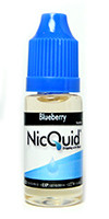 NicQuid Blueberry