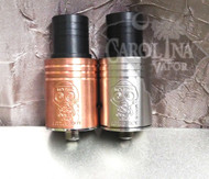 Little Boy RDA Copper And Black