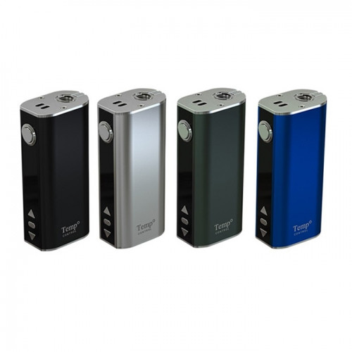 Choose your colors from black, silver, grey and blue!