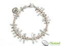 Silver Nomad Designer Bracelet Wholesale - BR1046