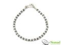 Silver Nomad Designer Bracelet Wholesale - BR1054