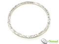 Silver Nomad Designer Bracelet Wholesale - BR1117