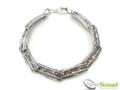 Silver Nomad Designer Bracelet Wholesale - BR1120
