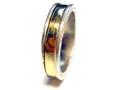 Silver Nomad Designer Revolving Ring Wholesale - RG227