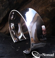 925 Sterling Silver Nomad Contemporary Cuff
