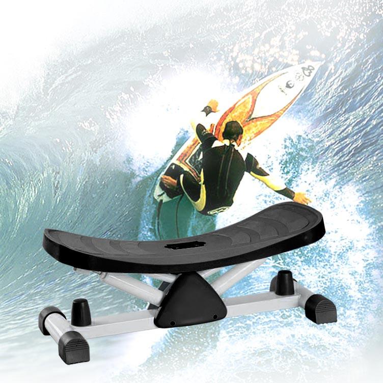 模拟冲浪器结构图